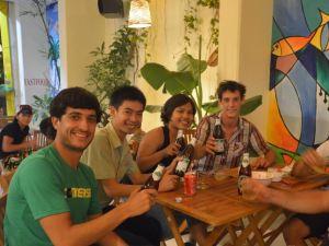 青春酒店(Google Thanh Xuan Hotel)
