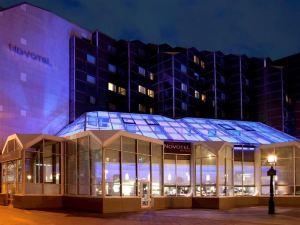 巴黎舊市場區諾富特酒店(Novotel Paris les Halles)