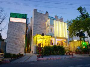 阿圖里亞泰酒店(Hotel Atulyaa Taj)