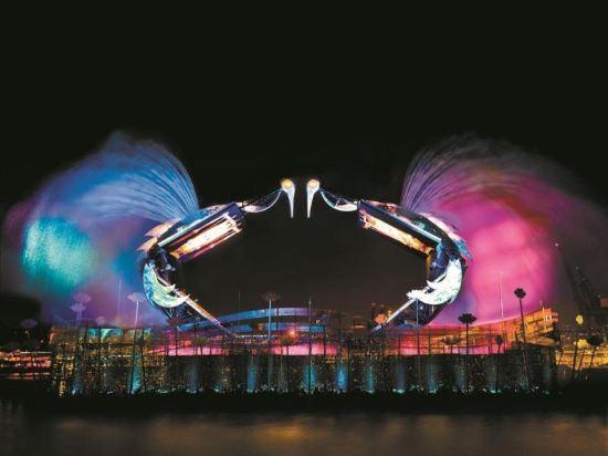 新加坡聖淘沙名勝世界逸濠酒店(Resorts World Sentosa - Equarius Hotel Singapore)周邊圖片
