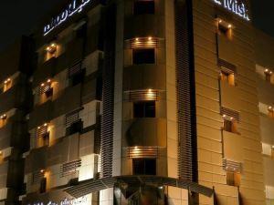 維拉米斯克公寓式酒店(Villa Misk Suites)