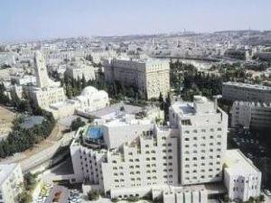 耶路撒冷丹全景酒店(Dan Panorama Hotel Jerusalem)