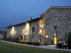 桑特爾羅那度假村及水療中心Il(Il Santellone Resort & SPA)