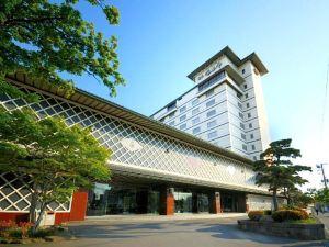 啄木亭酒店(Takuboku Tei)