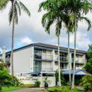 凱恩斯假日旅館(Cairns Holiday Lodge)