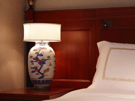 東京椿山莊大酒店(Hotel Chinzanso Tokyo)城景尊貴特大房(帶spa)