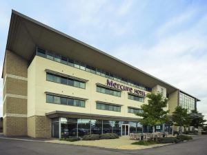 謝菲爾德百匯美爵酒店(Mercure Sheffield Parkway)