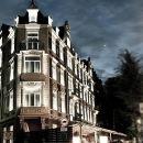 克萊納玫瑰園酒店(Kleiner Rosengarten)