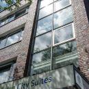 埃森市套房酒店(Essen City Suites)
