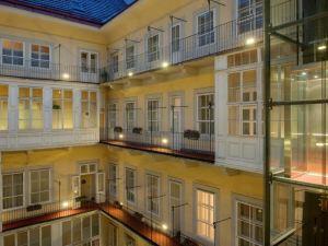 佩希宮酒店(Pertschy Palais Hotel)