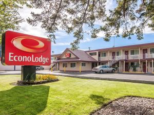 尤金伊克諾旅館(Econo Lodge Eugene)