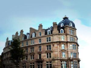 鄧迪石竹旅館(Malmaison Dundee)