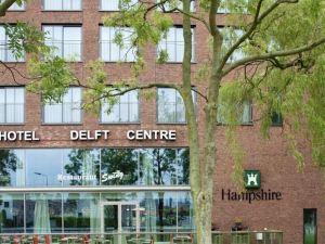 代爾夫特罕布什爾中心酒店(Hampshire Hotel - Delft Centre)