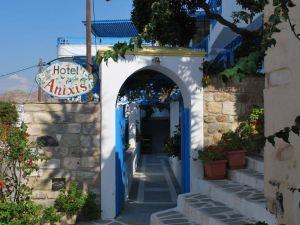 安尼克斯酒店(Hotel Anixis)