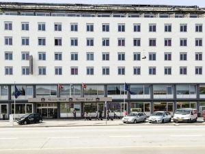 哥本哈根美庫爾酒店(Copenhagen Mercur Hotel)