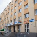 維也納中央車站A&O酒店及旅館(A&O Hotel & Hostel Wien Hauptbahnhof)