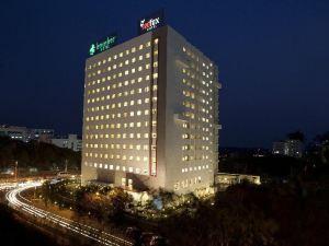 海得拉巴泰克城市檸檬樹普瑞米爾酒店(Lemon Tree Premier Hitec City Hyderabad)
