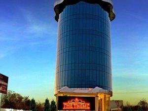 齊普爾主題旅館(The Theme, Jaipur)