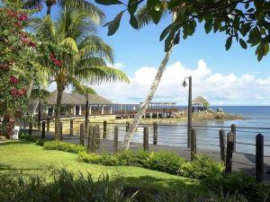 馬埃島漁人灣艾美酒店(Le Meridien Fisherman's Cove Mahe Island)