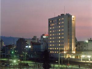 清水遠景酒店