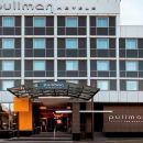 鉑爾曼倫敦聖潘克拉斯酒店(Pullman London St Pancras)