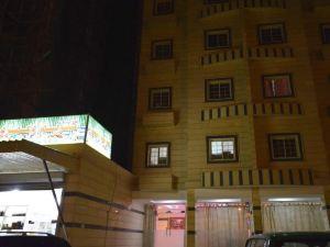 利達公寓1(Leader Apartments 1)