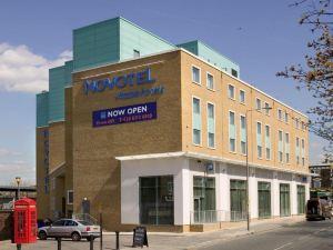 諾富特倫敦格林威治酒店