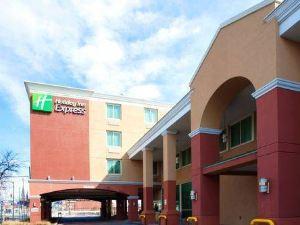 巴爾的摩體育廣場智選假日酒店(Holiday Inn Express Baltimore At The Stadiums)