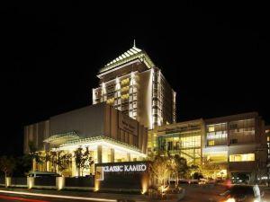 卡妙經典酒店服務式公寓-羅勇(Classic Kameo Hotel & Serviced Apartments Rayong)