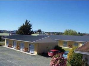 綠地汽車旅館(Parklands Motel)