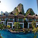 萊莉鄉村度假村(Railay Village Resort)