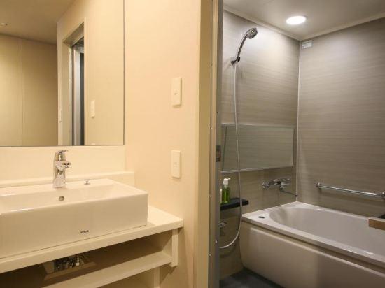 東京新宿格拉斯麗酒店(Hotel Gracery Shinjuku Tokyo)單人房