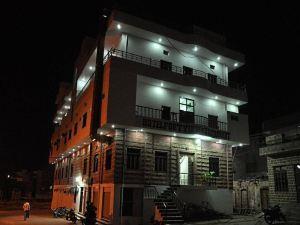 堡景餐廳酒店(Hotel Fortview and Restaurant)