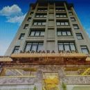 斯坦布爾老城區馬爾馬拉廣場酒店(Marmara Place Old City Hotel Istanbul)