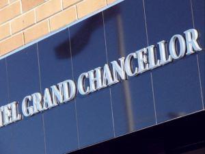 霍巴特大臣酒店(Hotel Grand Chancellor Hobart)