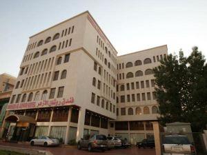 羅山艾爾阿扎酒店(Roshan Al Azhar Hotel)