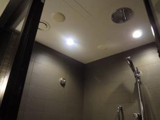 格蘭比亞大酒店(Hotel Granvia Osaka)格蘭比亞樓層中型大床房