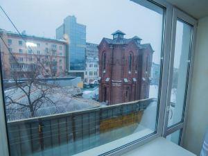 維爾斯特圖魯多公寓(Vlstay Apartment na Trudovom Pereulke)
