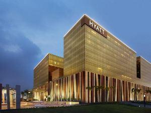 馬尼拉新濠天地凱悅酒店(Hyatt City of Dreams Manila)