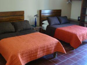 中心住宿旅館(Hostel Hospedarte Centro)