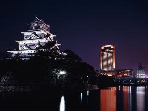 廣島麗嘉皇家酒店(Rihga Royal Hotel Hiroshima)