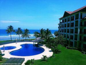 哥打京那巴魯婆羅洲沙灘度蜜月別墅(Borneo Beach Villas Kota Kinabalu)