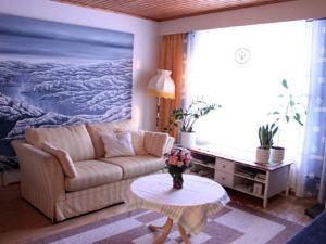 北極圈公寓(Arctic Circle Apartment)