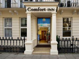 海德公園卡姆福特酒店(Comfort Inn Hyde Park)