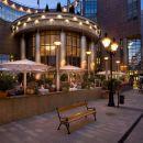 布達佩斯科維努斯凱賓斯基酒店(Kempinski Hotel Corvinus Budapest)