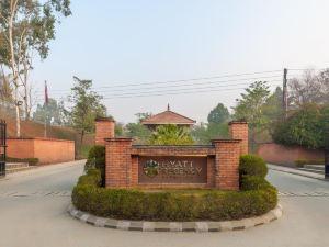 加德滿都凱悅酒店(Hyatt Regency Kathmandu)