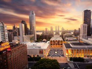 紐約帝王酒店(Empire Hotel New York)