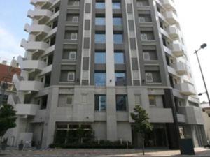 URBAIN廣島行政酒店(Urbain Hiroshima Executive)