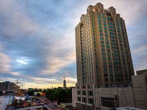 賓州蘭丁希爾頓費城酒店(Hilton Philadelphia at Penn's Landing)