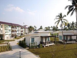 攀牙考拉克肯塔海濱別墅套房酒店(Kantary Beach Villas & Suite - Khao Lak Phang Nga)